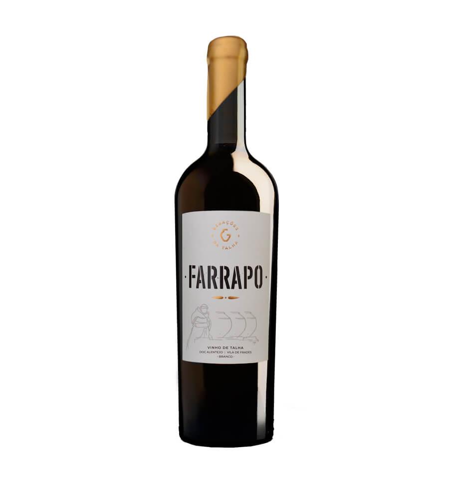 Shop Wine Talha Farrapo Branco