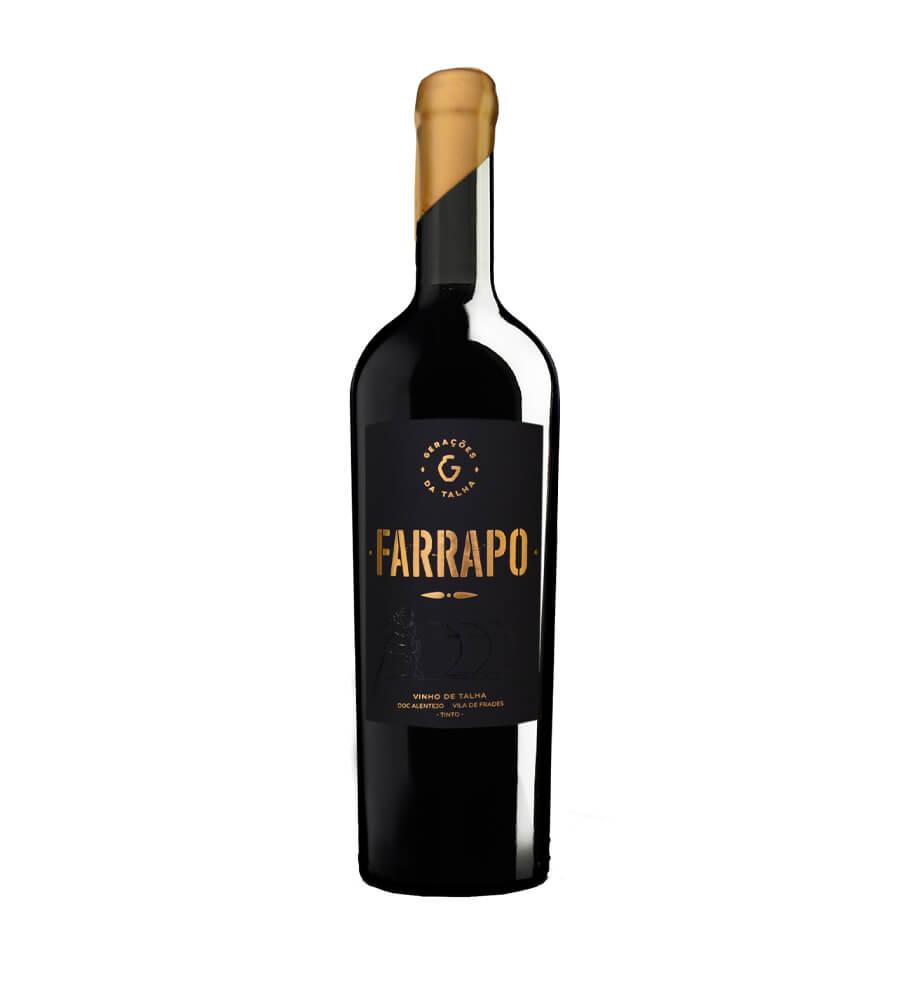 Shop Wine Talha Farrapo Tinto